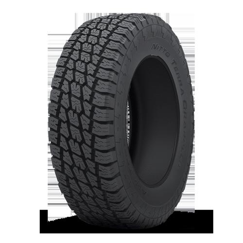 Nitto Tires Terra Grappler Tires