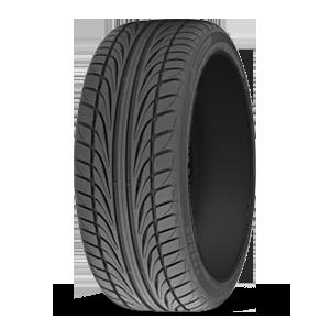 OHTSU Tires FP8000 Tires