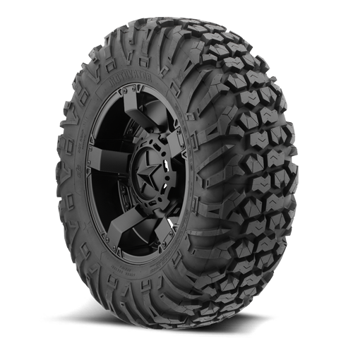 EFX Tires MotoVator (Steel Belted Radial) Tires