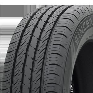 Falken Tires Sincera SN250 A/S Tire