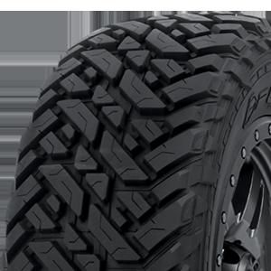 Fuel Tires GRIPPER M/T Tire