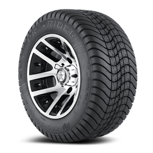 EFX Tires Pro-Rider (Turf-Rated) Tire