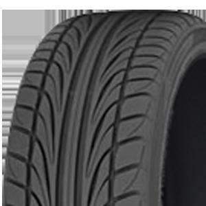 OHTSU Tires FP8000 Tire