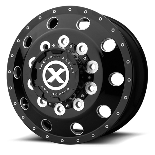 10 LUG AO400HD BAJA - HEAVY DUTY