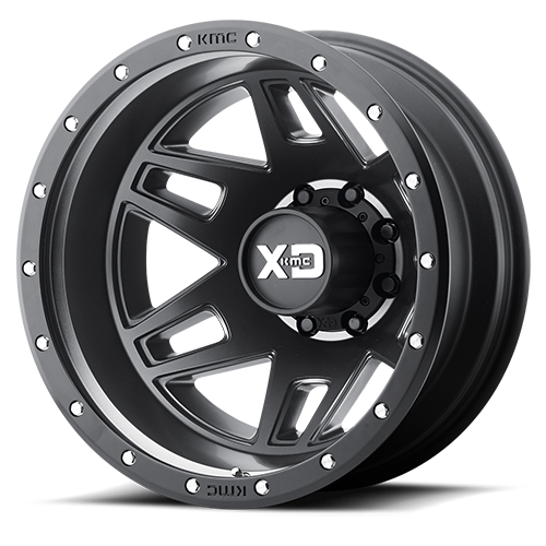 8 LUG XD130 MACHETE DUALLY