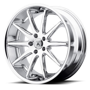 ABL-04 Capella Chrome 5 lug