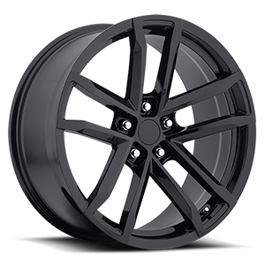 Factory Reproductions Style 41 5 Gloss Black