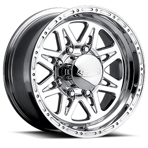 Raceline Wheels 888 8 Polished