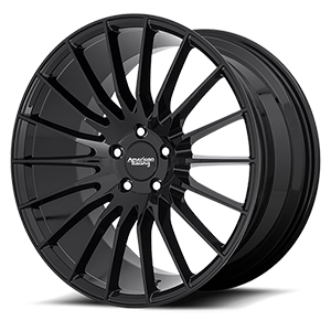 American Racing Custom Wheels AR934 - Fastlane 5 Gloss Black
