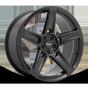American Racing Custom Wheels AR936 Hellion 5 Satin Black