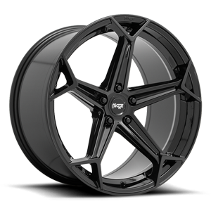 Niche Sport Series Arrow - M258 5 Gloss Black