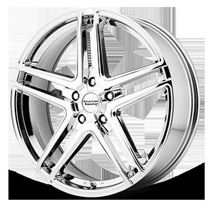 American Racing Custom Wheels AR907 5 PVD