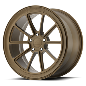 American Racing Custom Wheels VF101 5 Bronze