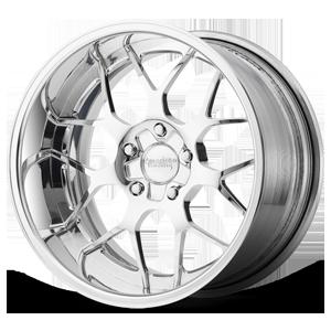 American Racing Custom Wheels VF518 5 Polished