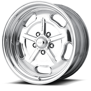 VN471 Salt Flat Special Polished 5 lug