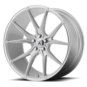 Asanti Black Label ABL-13 Vega 5 Brushed Silver