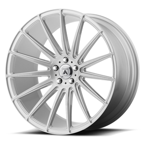 Asanti Black Label ABL-14 Polaris 5 Brushed Silver