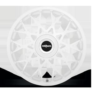 BLQ-C Gloss White 5 lug