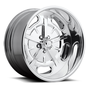 US Mags Bonneville - US309 5 Polished