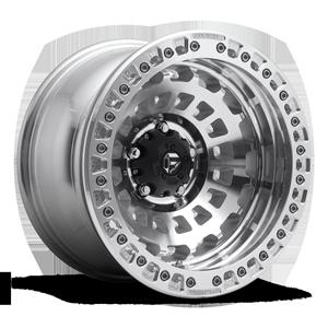 D102 ZEPHYR - Beadlock