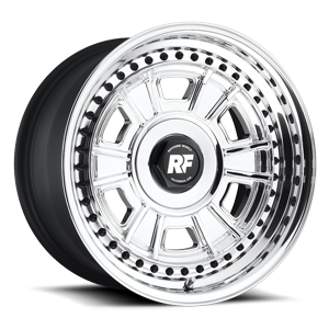 Rotiform DNO 5 Polished