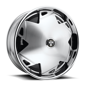 Chinchilla - S811 Brushed 6 lug
