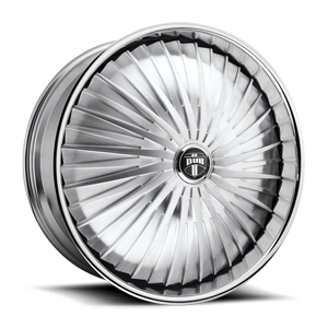 DUB Spinners Highness - S812 6 Brushed