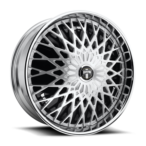 DUB Spinners Magna Carta - S804 6 Brushed