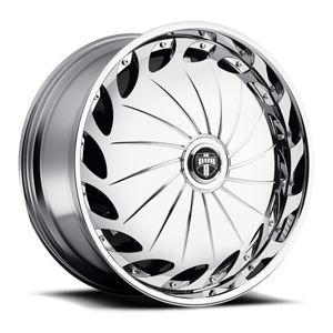 Drama - S757 Chrome 5 lug