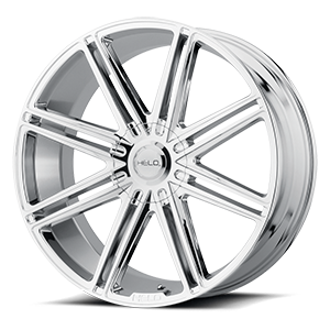 Helo Wheels HE913 5 Chrome