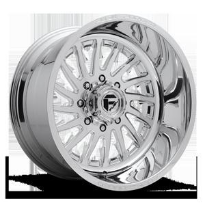 Fuel Forged Wheels FF30 8 22x12 | Polished