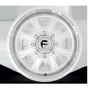 FF63 - 8 Lug Polished 8 lug