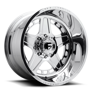 Fuel Forged Wheels FF96 8 Polished