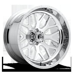 FFC19 | Concave Polished 6 lug