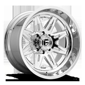 FFC26 | Concave Polished 8 lug