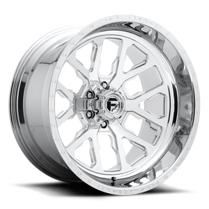 FFC45 - 6 Lug | Concave Polished 6 lug