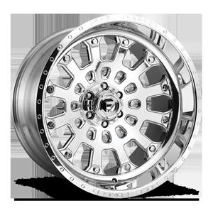 FFC48 | Concave Polished 6 lug