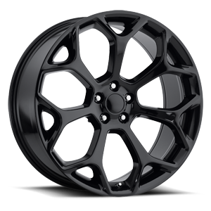 Factory Reproductions Style 71 5 Gloss Black