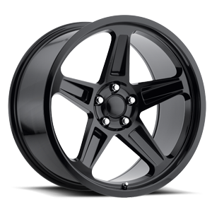 Factory Reproductions Style 73 5 Gloss Black