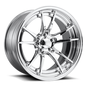 US Mags Grand Prix Concave - US537 5 Polished