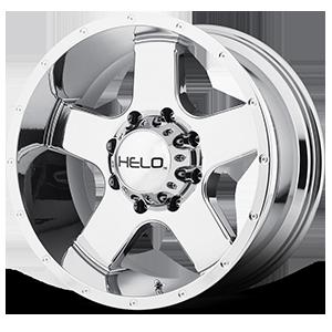 Helo Wheels HE886 8 PVD