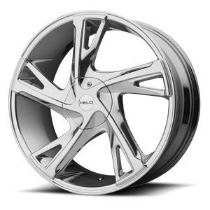 Helo Wheels HE902 5 PVD