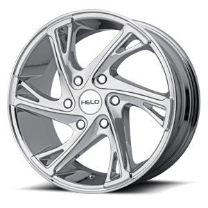 Helo Wheels HE903 6 Chrome