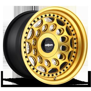 Rotiform HVN 5 Matte Gold