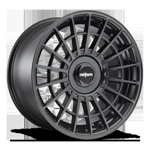 Rotiform LAS-R 5 Matte Black