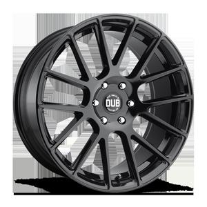DUB 1-Piece Luxe - S205 6 Gloss Black