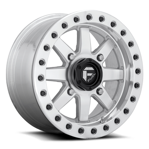 Fuel UTV Wheels Maverick Beadlock - D937 - UTV 4 Machined