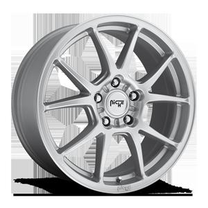 Niche Sport Series Messina - M175 5 Silver