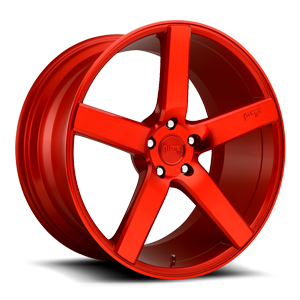 Niche Sport Series Milan - M187 5 Candy Red
