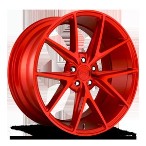 Niche Sport Series Misano - M186 5 Candy Red